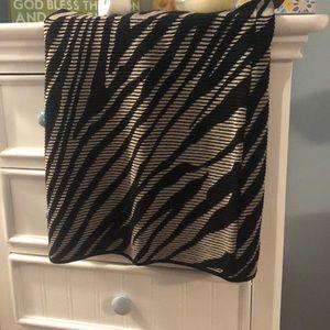Dresses & Skirts - Zebra skirt